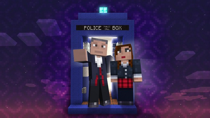 Doctor Who X360