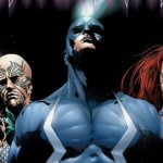 Marvel confirma lançamento do filme 'Os Inumanos'