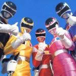 Filme dos Powers Rangers já tem data de estreia