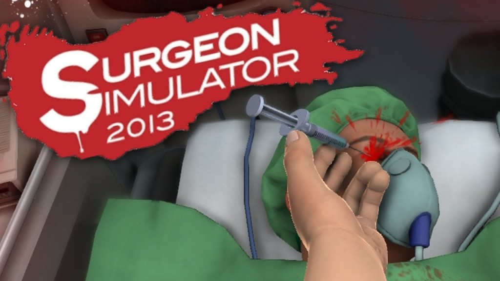 Surgeon Simulator2