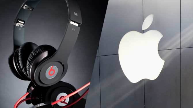 apple-buying-beats-headphones