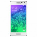 Samsung anuncia oficialmente o Galaxy Alpha