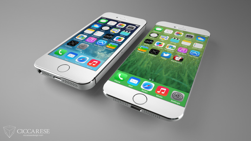 iphone6side
