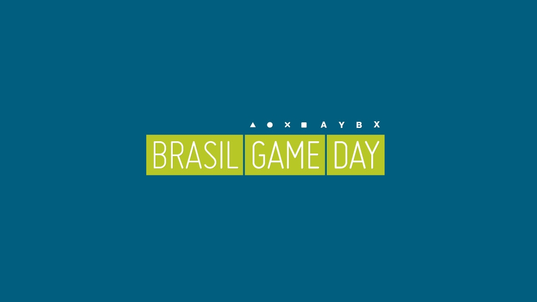 Brasil Game Day 321