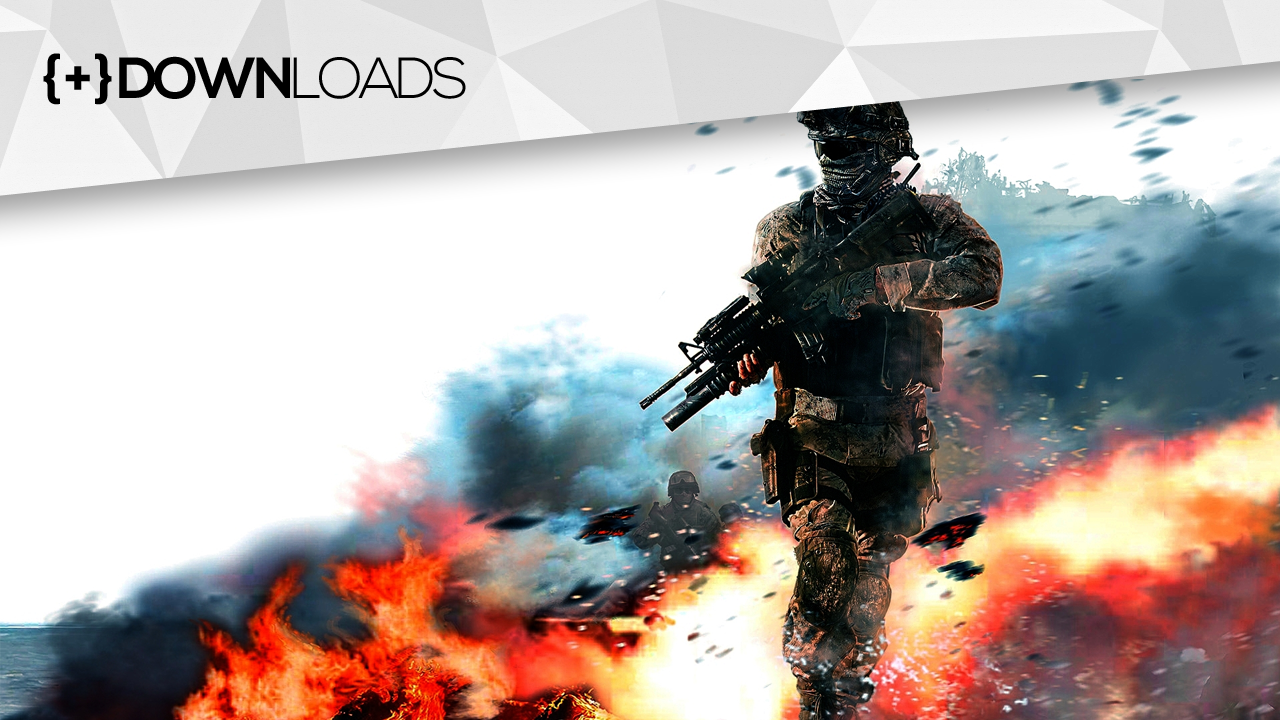 Download: Pack Com WALLPAPERS De GAMES Em HD