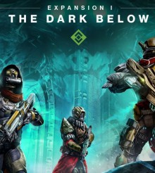 "DLC ""The Dark Below"" de Destiny é mais do mesmo"