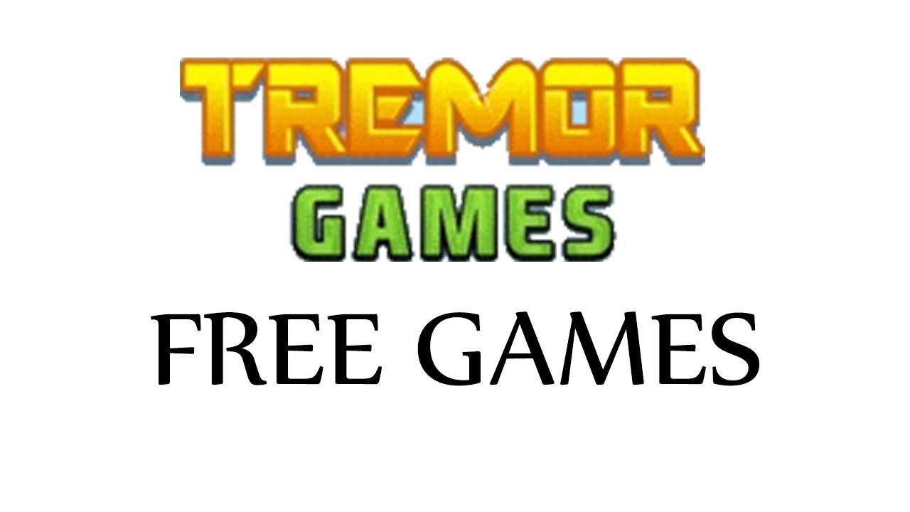 Tremor-Games-Hack-free