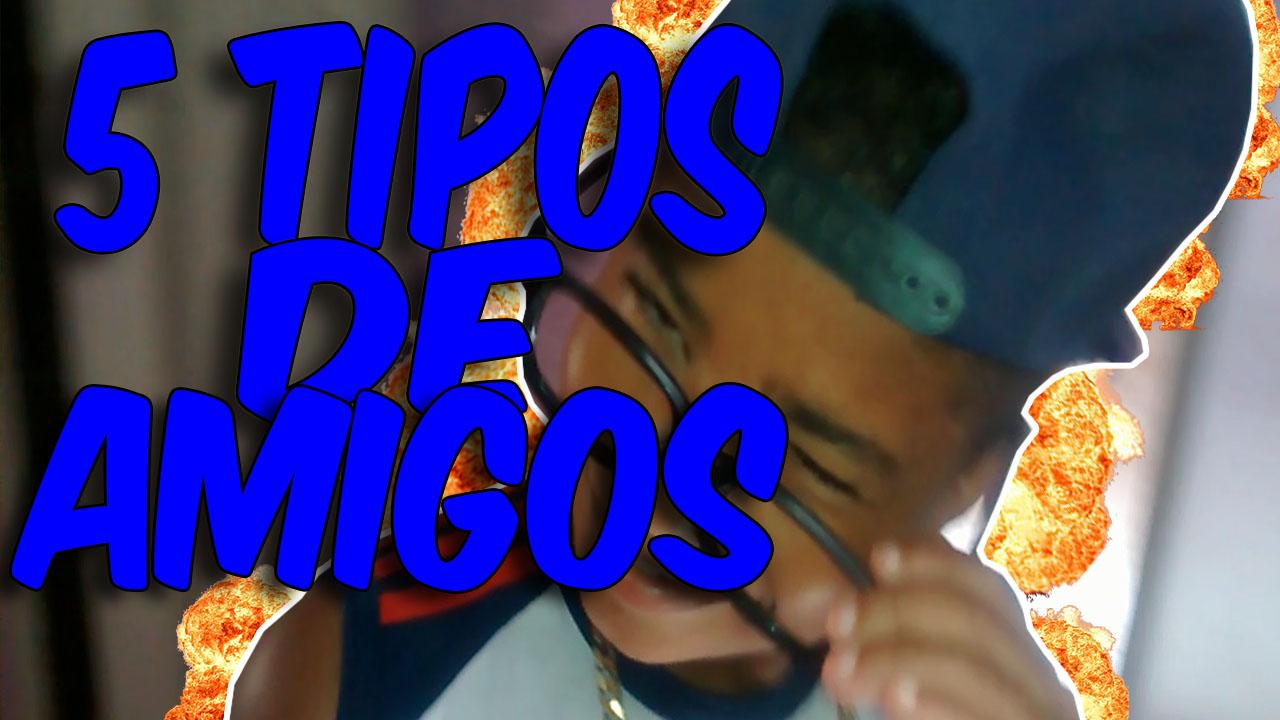 AMIGOS-5