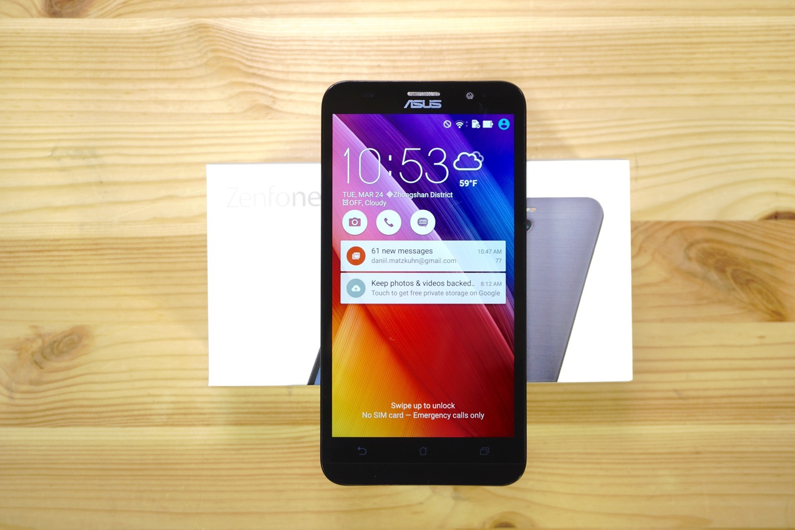 ASUS-Zenfone-2-ZE551ML-Unboxing