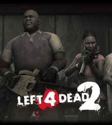 Quer ganhar uma chave de Left 4 Dead 2 para Steam totalmente de graça ?!
