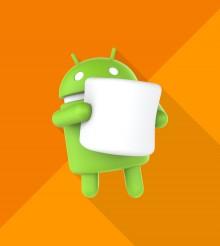 Android N revela novo visual do launcher do Google Now
