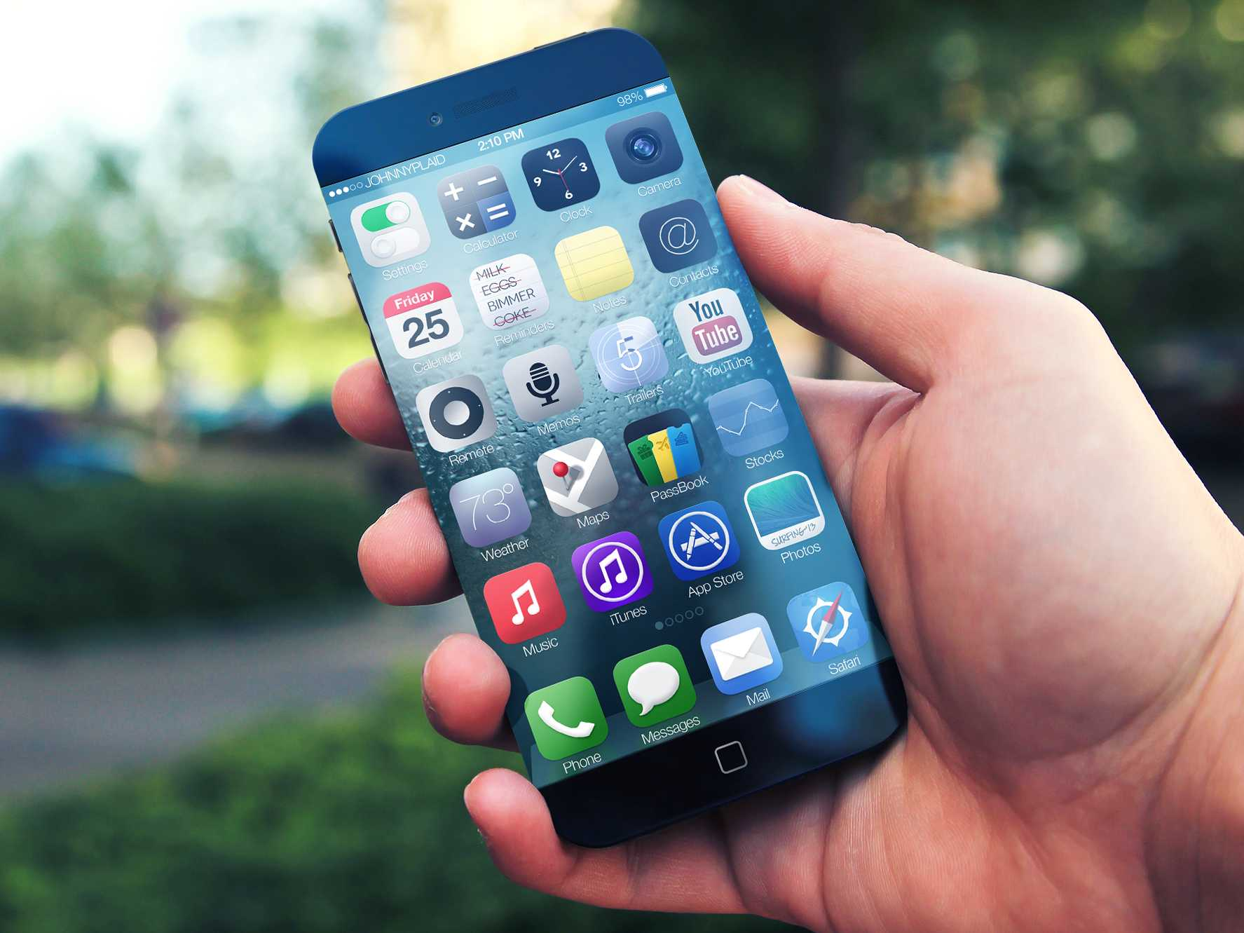 iPhone 6iPhone 6