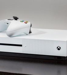 Xbox One S, o novo Xbox com suporte a 4k