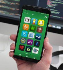 Aplicativos do Moto G4 2016 no seu Android