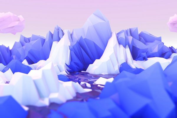 low-poly-art_hd