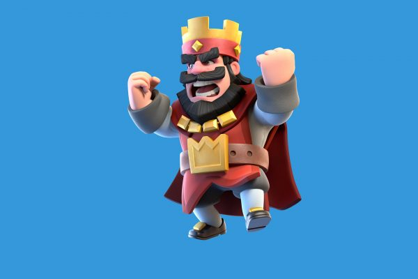clash-royale-red-king-qhd